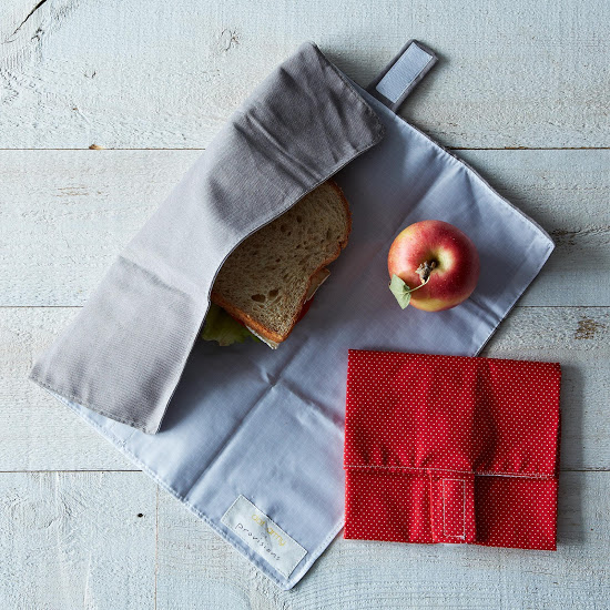 sandwich wraps on provisions by food52