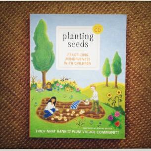 planting seeds meditation book