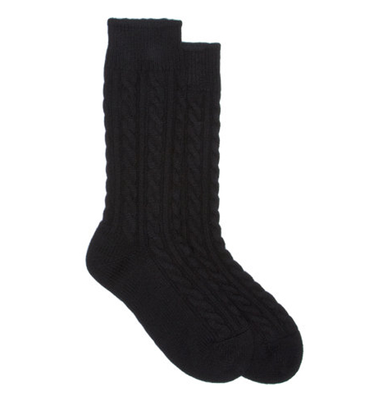 cashmere socks for men