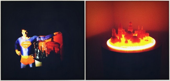 Mike Kelley Kandor