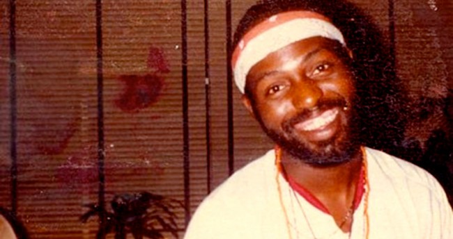 Frankie Knuckles. January 18, 1955 – March 31, 2014.