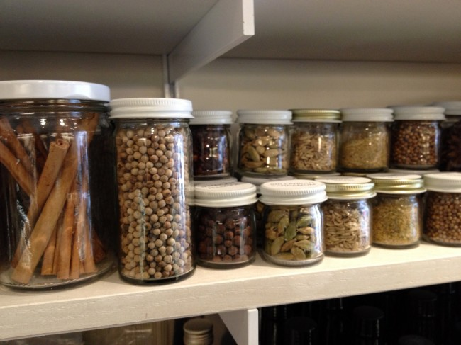 bklyn larder spices