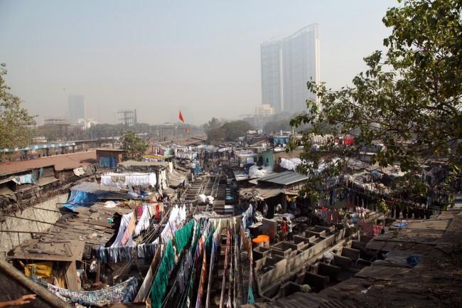 dhobi ghat mumbai laundry