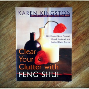karen Kingston Clear Your Clutter