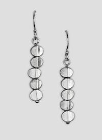 platner earrings