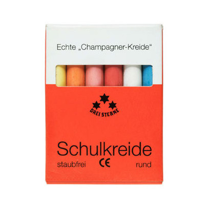 german chalk