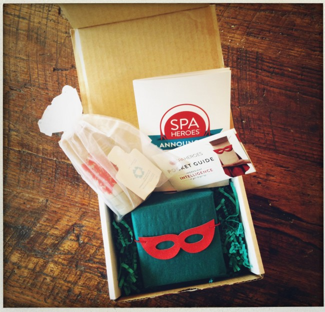 spa heroes beauty subscription