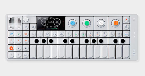 OP-1 synth