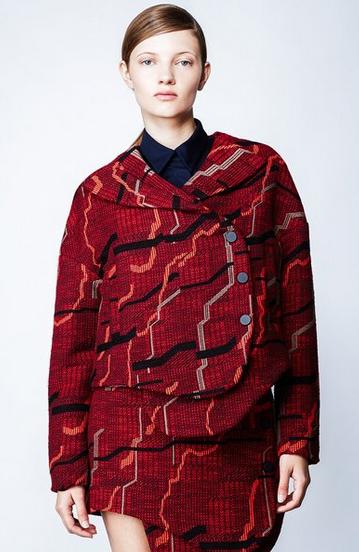 OC jacket