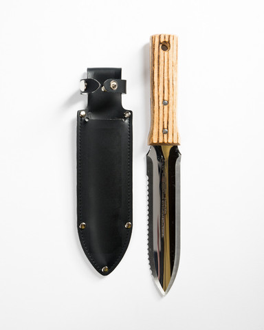 hori hori garden tool