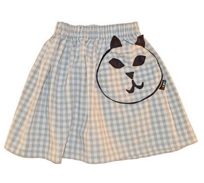 Semo Nemo Meow skirt