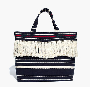 madewell riviera tote
