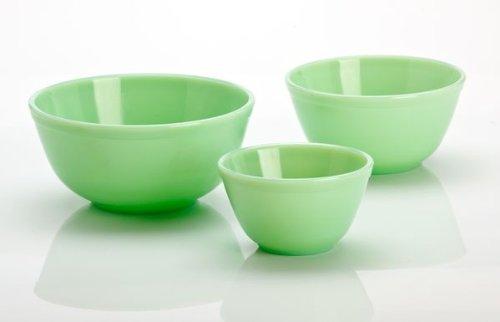 jadeite glass mixing bowls