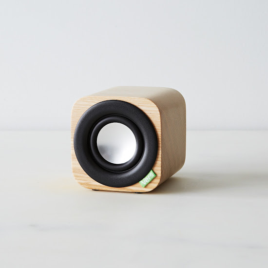 food52 bluetooth speaker