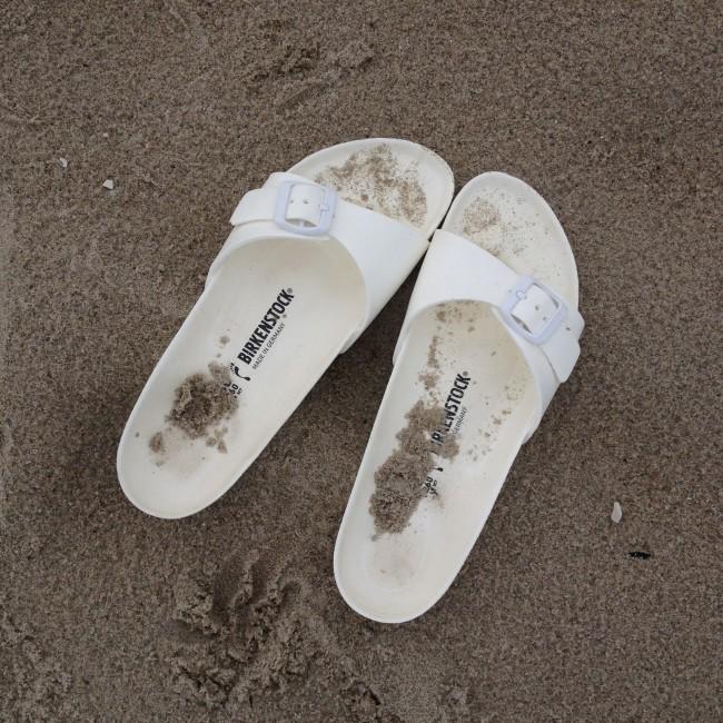 birkenstock waterproof sandals