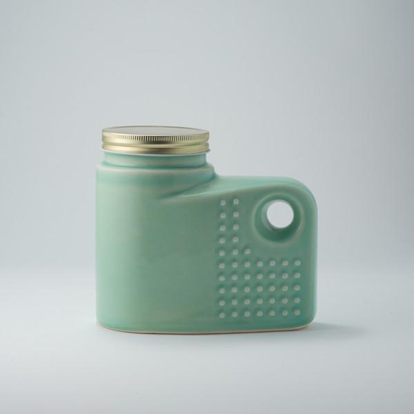 kept kitchen canister