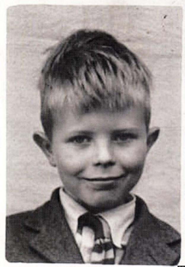 kid david bowie