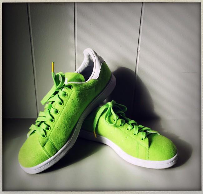 pharell/adidas mashup