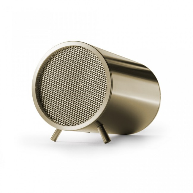 leff amsterdam steel tube bluetooth  speaker