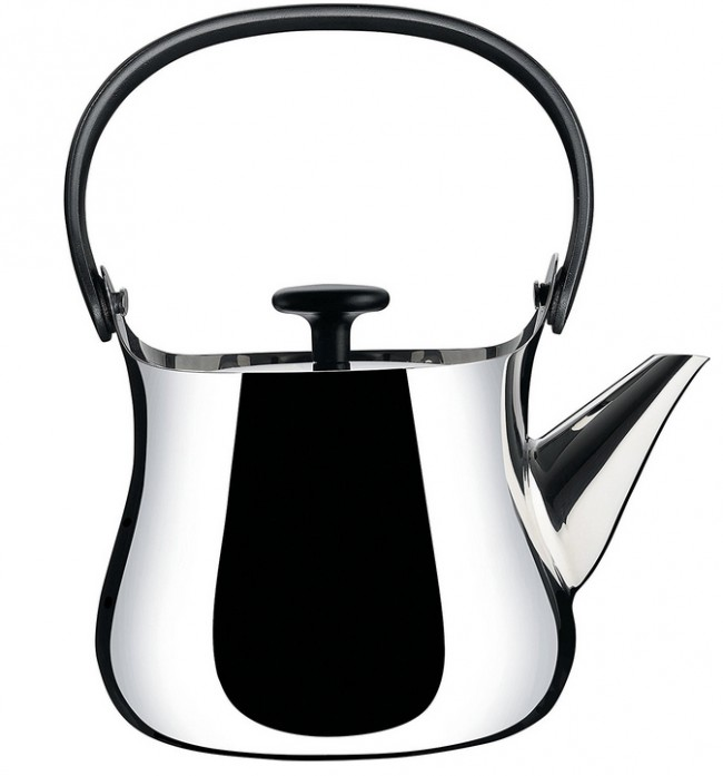 alessi teapot