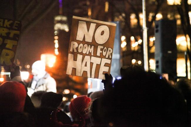 washington sq part revolutionary love protest